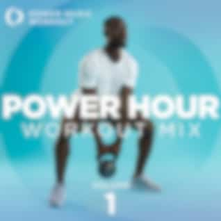 Power Hour Workout Mix (Nonstop Workout Mix 132-153 BPM)