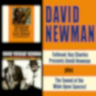 Fathead: Ray Charles Presents David Newman + the Sound of the Wide Open Spaces!!!!