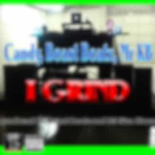 I Grind (with Beast Beatz, Mr KB & DJ Siza Hanz) (single)