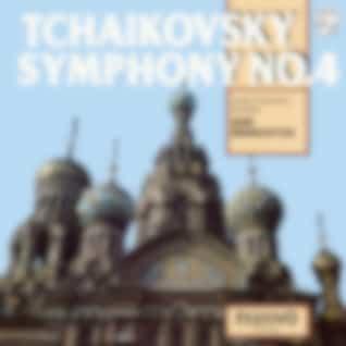 Tchaikovsky: Symphony No. 4; Hamlet