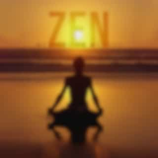 Zen Meditation Melody - Nature Relaxation Sounds for Anxiety