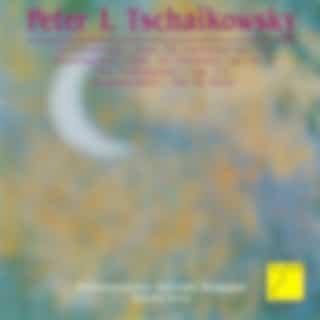 Tchaikovsky: Ballet Suites - The Sleeping Beauty, Op. 66a - The Nutcracker, Op.71 (excerpts) - Swan Lake, Op. 20a (excerpts)