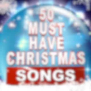 50 Must Have Christmas Songs