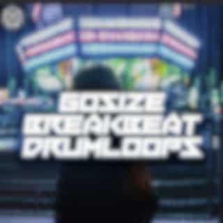 Breakbeat Drums Loops, Vol. 1 (Original Mix)