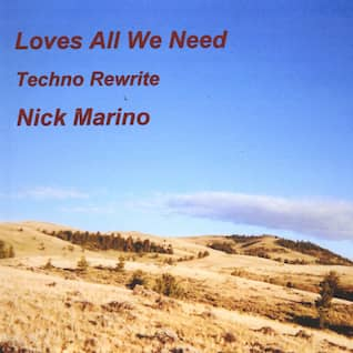 Loves All We Need-Techno Rewrite