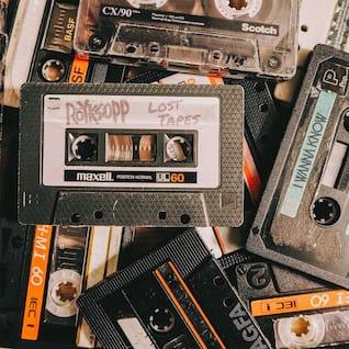 I Wanna Know (Lost Tapes) (Original)