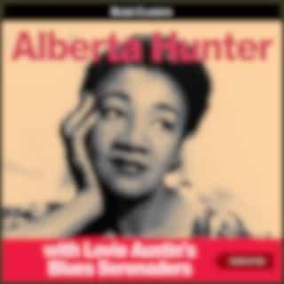 Alberta Hunter with Lovie Austins Blues Serenaders (Album of 1961)