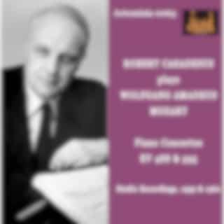Mozart: Piano Concertos Nos. 23 & 27