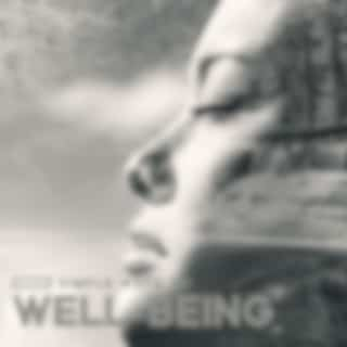 Simple Ways to Well-Being (Thermae and Sauna Background Music for Self-Care Rituals (Koshi Wind Chimes))