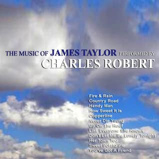 The Music of James Taylor