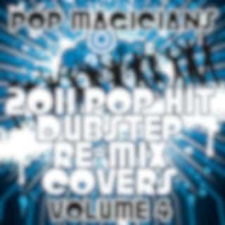 2011 Pop Hit Drum & Bass Re-Mix Covers Vol. 4 (Drum & Bass Version)