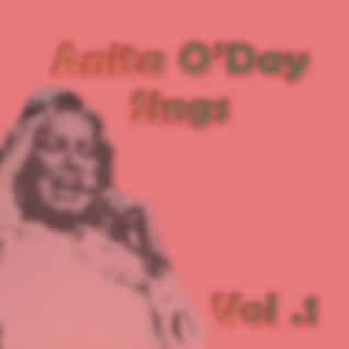 Anita O'Day Sings, Vol. 1