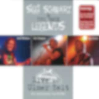 Siggi Schwarz and the Rock Legends 2 (feat. Chris Thompson, Geoff Whitehorn)