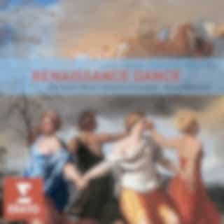 Renaissance Dance (Susato, Morley, Praetorius...)