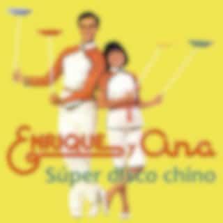 Super Disco Chino