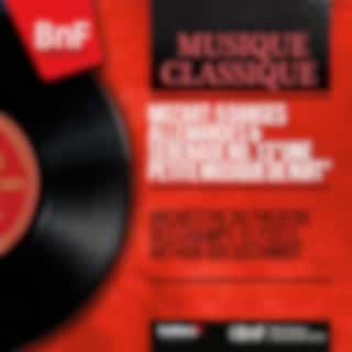 """Mozart: 5 Danses allemandes & Sérénade No. 13 """"Une petite musique de nuit"""" (Mono Version)"""