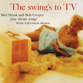 The Swing's to Tv (Remastered)