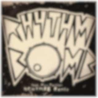 Rhythm Bomb (feat. Flux Pavilion) (NGHTMRE Remix)