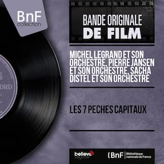 Les 7 péchés capitaux (Original Motion Picture Soundtrack, Mono Version)