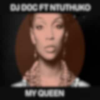 My Queen (feat. Ntuthuko)