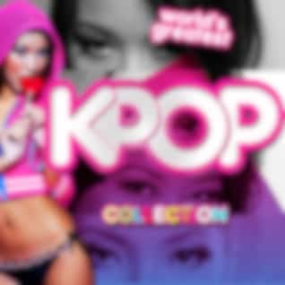 World's Greatest K-Pop Collection