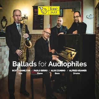 Ballads for Audiophiles (feat. Paolo Birro, Alfred Kramer, Aldo Zunino)