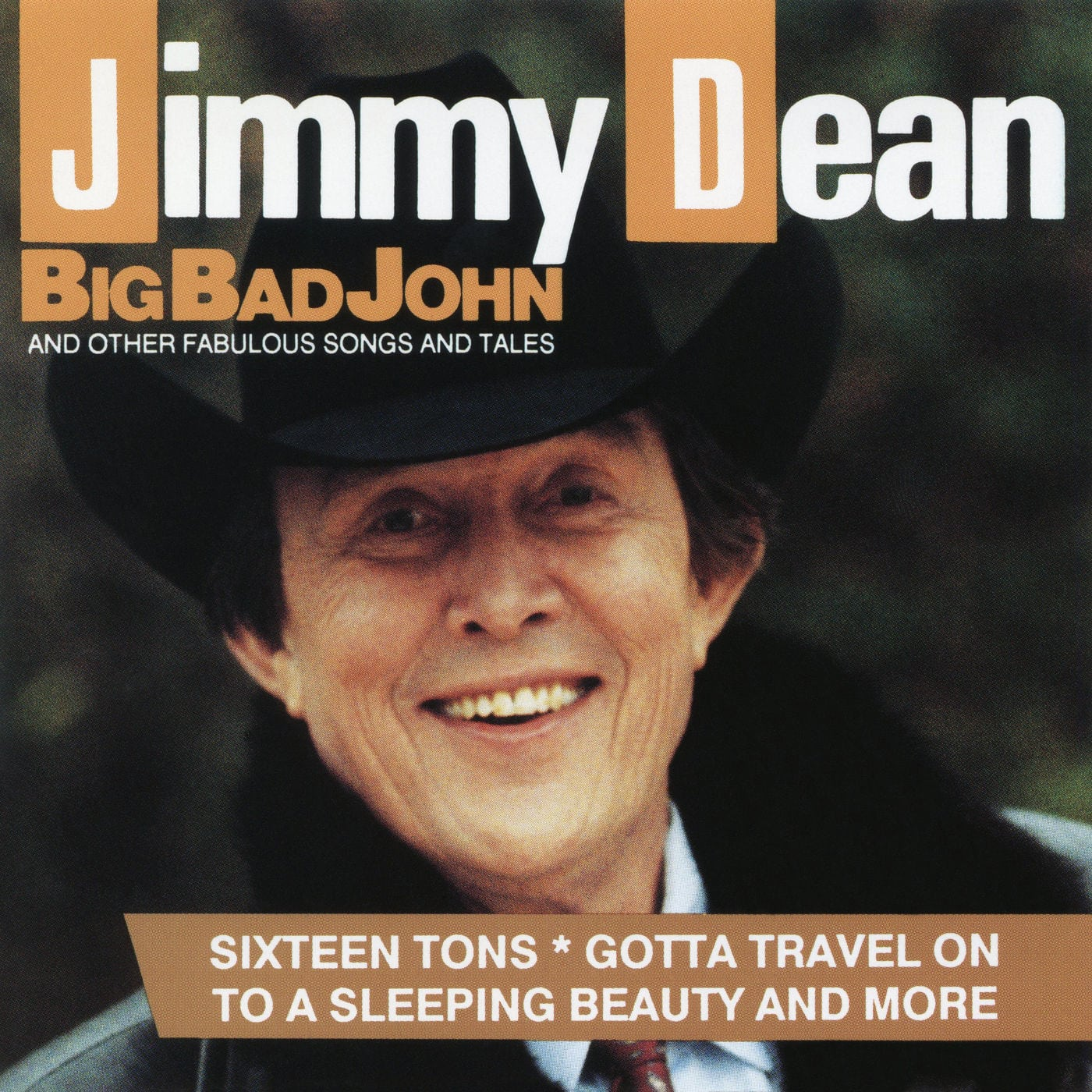 album big bad john and other fabulous songs and tales par