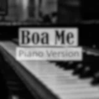 Boa Me (A Tribute to Fuse ODG, Mugeez, Ed Sheeran) (Piano Version)