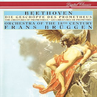 Beethoven: Die Geschöpfe des Prometheus