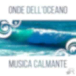 Onde dell'oceano: Musica calmante - Il suono del mare e suoni ambientali esterni, Acqua curativa per il relax, Meditazione, Sonnolenza