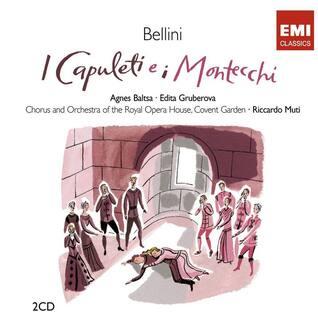 Vincenzo Bellini : Capulets et Montaigus