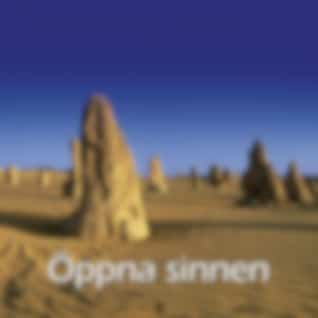 Öppna Sinnen (The SPA Collection)