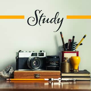 Study – Relaxing Music to Improve Memory, Keep Focus, Background Music for Learning, Reading