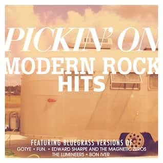 Pickin' On Modern Rock Hits