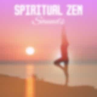 Spiritual Zen Sounds – Soul Travel, Spiritual Music, Meditation Sounds, Mind Control