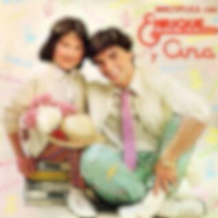 Multiplica con Enrique y Ana