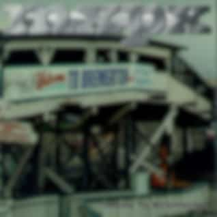 Move To Bremerton - EP