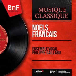 Noëls français (Mono Version)