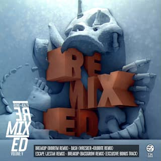 Remixed, Vol. 5