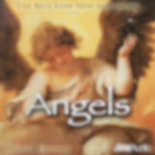 The Best Ever New-Age Music, Vol. 1: Angels (Deluxe Edition)