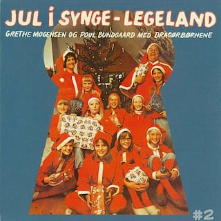 Jul I Synge -Legeland #2 (feat. Poul Bundgaard)