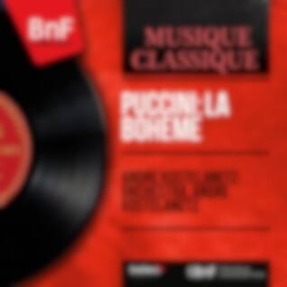Puccini: La bohème (Instrumental Version, Mono Version)