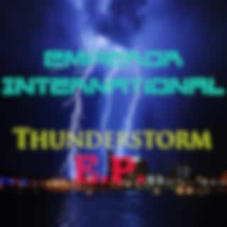 Thunderstorm EP (Original Mix)
