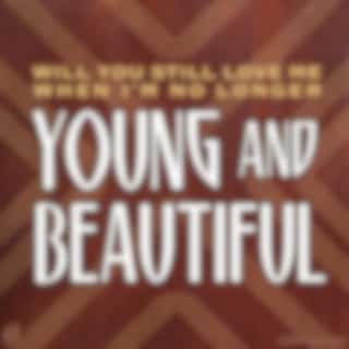 Young And Beautiful (Lana Del Ray Cover)
