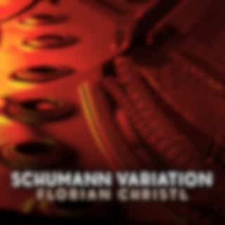 Schumann Variation (on a Theme from Piano Concerto in A Minor, Op. 54: I)