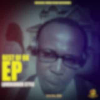Best of RK (Loversrock Style) EP