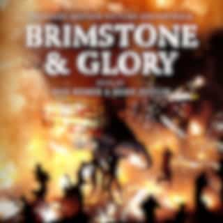 Brimstone and Glory (Original Motion Picture Soundtrack)