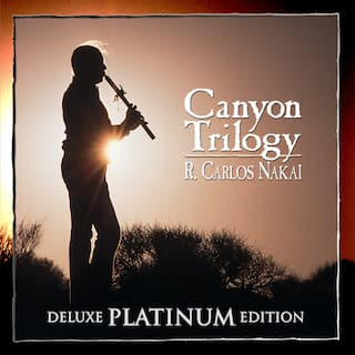 Canyon Trilogy (Deluxe Platinum Edition)