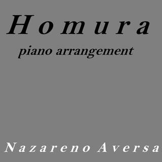 Homura (Piano Arrangement)