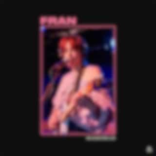 Fran on Audiotree Live